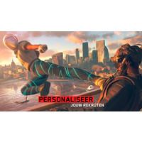 Watch Dogs: Legion - Ultimate Edition + Pre-order DLC - Playstation 4