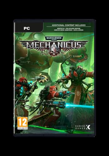 Warhammer 40K - Mechanicus - PC