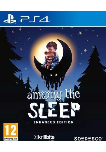 Among the Sleep Enhanced Edition - Playstation 4