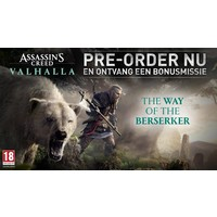 Assassin's Creed Valhalla Gold edition bundel + Pre-order DLC - Xbox One