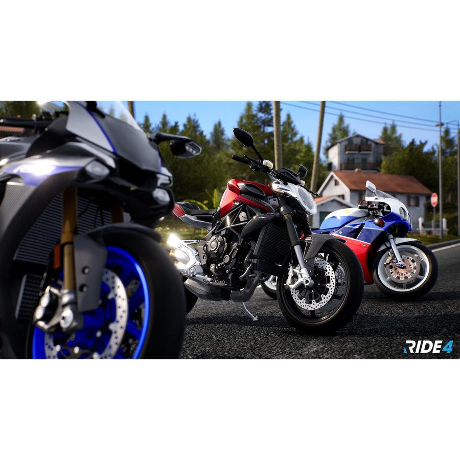 Ride 4 - Playstation 4