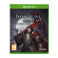 Immortal Realms - Vampire Wars - Xbox One