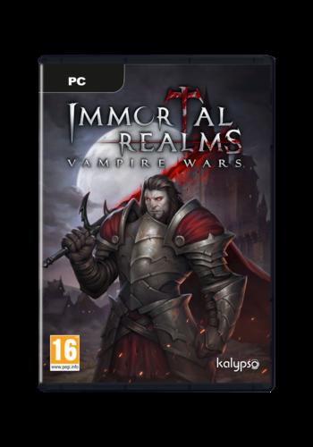 Immortal Realms - Vampire Wars - PC