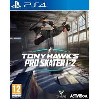 Tony Hawk's Pro Skater 1+2 - Playstation 4