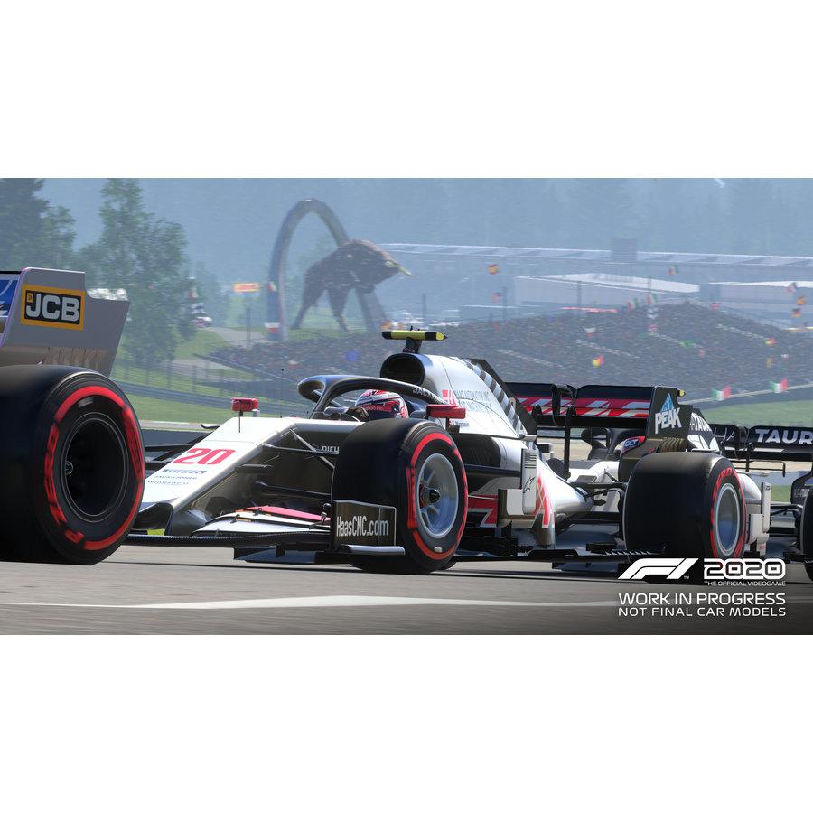 F1 2020 - Deluxe Schumacher Edition - PC