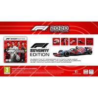F1 2020 - F1 Seventy Edition - PC