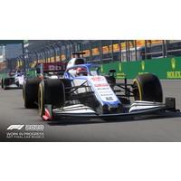 F1 2020 - F1 Seventy Edition - Playstation 4