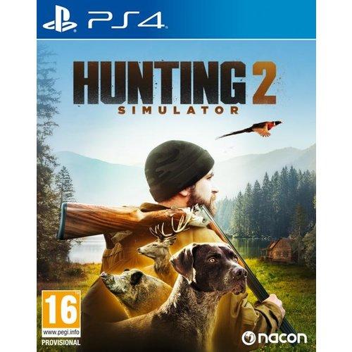 Hunting Simulator 2 - Playstation 4
