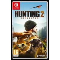 Hunting Simulator 2 - Nintendo Switch