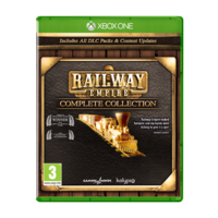 Railway Empire Complete Collection - Xbox One