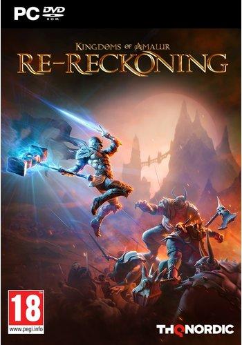 Kingdoms of Amalur Re-Reckoning -PC