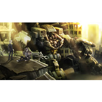 13 Sentinels - AEGIS RIM - Playstation 4