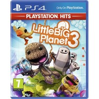 LittleBigPlanet 3 (PlayStation Hits) - Playstation 4