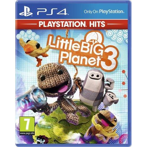 LittleBigPlanet 3 (PlayStation Hits) - Playstation 4