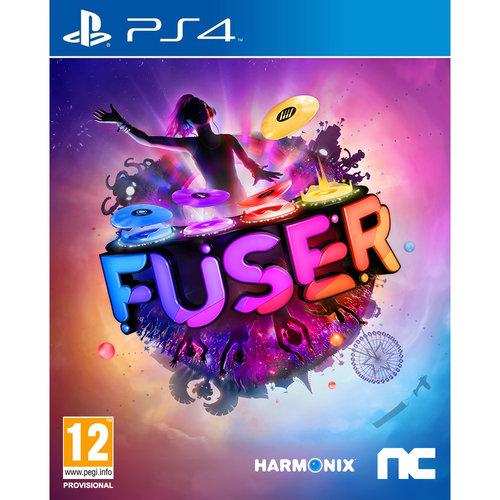 FUSER - Playstation 4