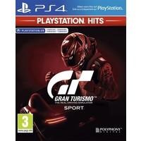 Gran Turismo Sport PS4 Hits - Playstation 4