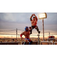 WWE Battlegrounds + Pre-order Bonus - Nintendo Switch
