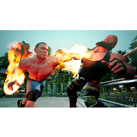 WWE Battlegrounds + Pre-order Bonus - Playstation 4