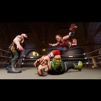 WWE Battlegrounds + Pre-order Bonus - Xbox One