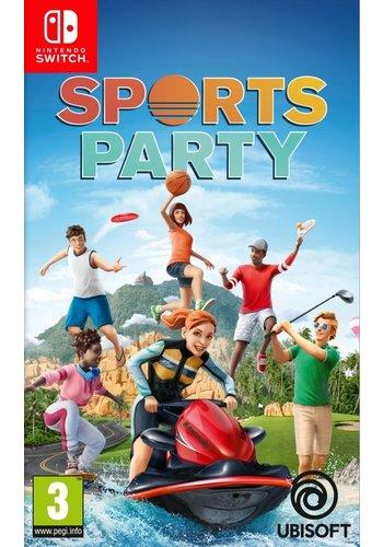 Sports Party - Nintendo Switch