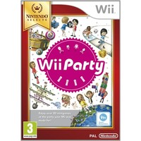 Wii Party - Nintendo Wii