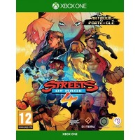 Streets of Rage 4 - Xbox One