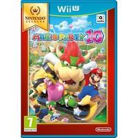 Mario Party 10 - Nintendo WiiU