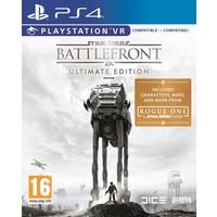 Star Wars: Battlefront Ultimate Edition (+PSVR) - Playstation 4