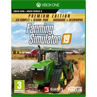 Farming Simulator 19 Premium Edition - Xbox One