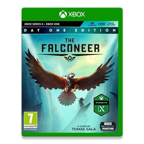 The Falconeer - Day One Edtion - Xbox One
