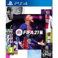 FIFA 21 + DLC - Playstation 4