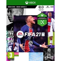 FIFA 21 + DLC - Xbox One