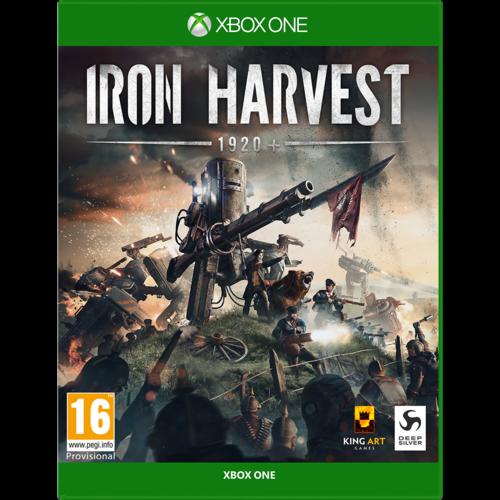 Iron Harvest - Xbox One