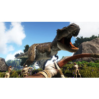 ARK Survival Evolved (Code in Box) - Nintendo Switch