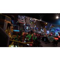 Spacebase Startopia - Playstation 4