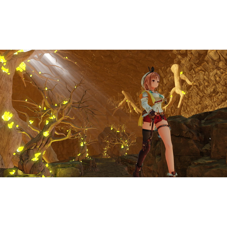 Atelier Ryza 2: Lost Legends & the Secret Fairy - Nintendo Switch
