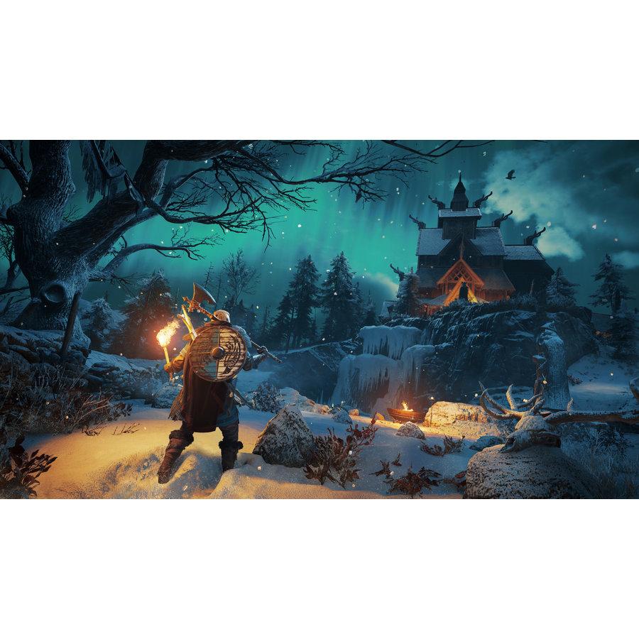Assassin's Creed Valhalla - Playstation 5