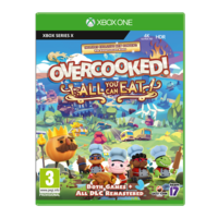 Overcooked - All You Can Eat Edition - Xbox Series X