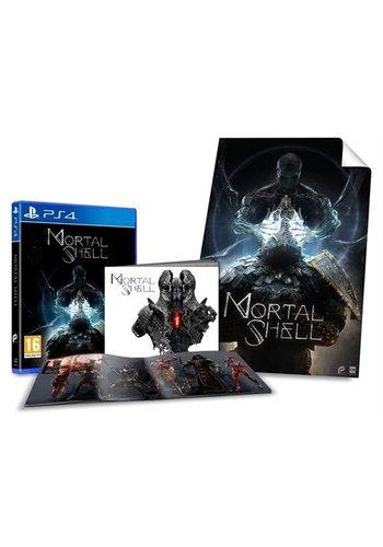 Mortal Shell - Playstation 4