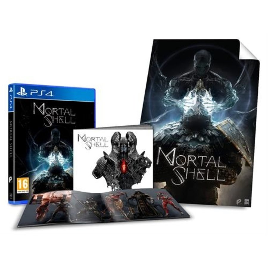 Mortal Shell - Playstation 4