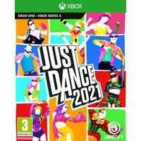 Just Dance 2021 - Xbox Series X