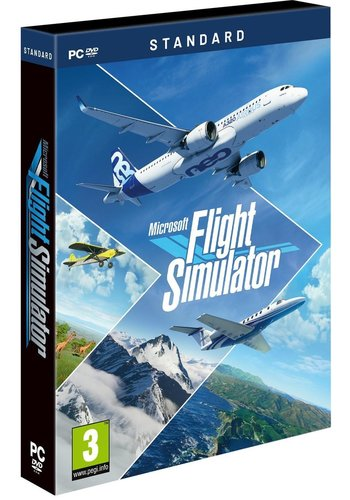Microsoft Flight Simulator 2020 - PC