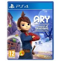 Ary and the Secret of Seasons - Playstation 4