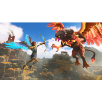 Immortal Fenyx Rising + Pre-Order DLC - Nintendo Switch