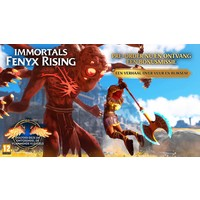 Immortals Fenyx Rising Gold Edition + Pre-Order DLC - Playstation 4