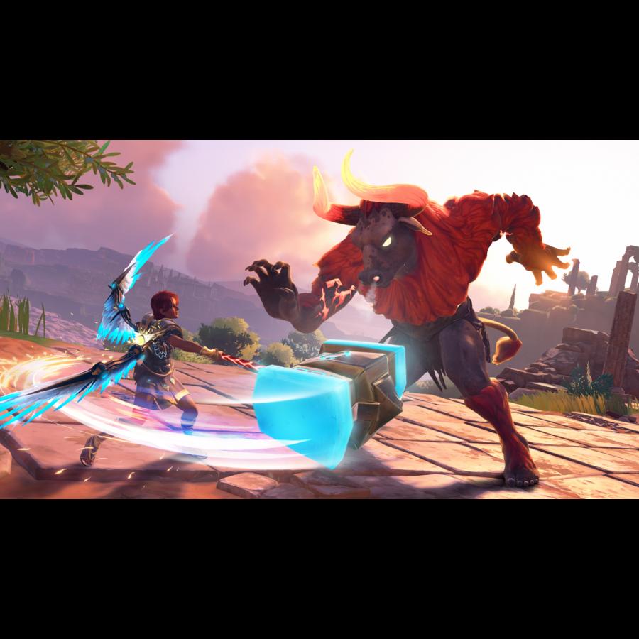 Immortals Fenyx Rising Gold Edition + Pre-Order DLC - Xbox One