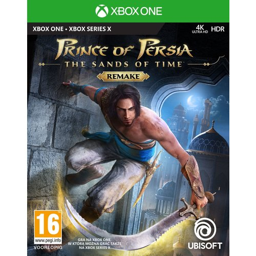 Prince of Persia + Pre-Order DLC - Xbox One