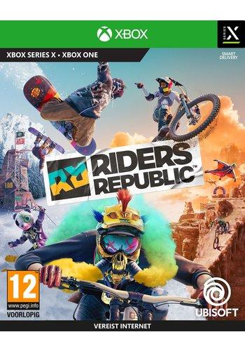 Riders Republic + Pre-Order DLC - Xbox One