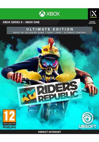 Riders Republic Ultimate Edition + Pre-Order DLC - Xbox One