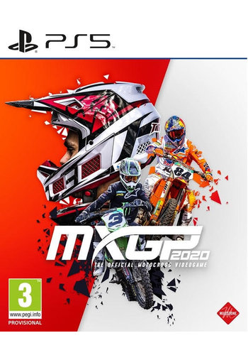 MXGP 2020 - Playstation 5